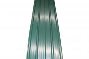 Bingwa Box Profile Glossy Finish Jungle Green