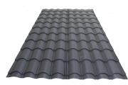 Bingwa Longtile Matte Finish Charcoal Grey