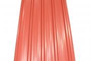 Bingwa Box Profile Glossy Finish Tile Red