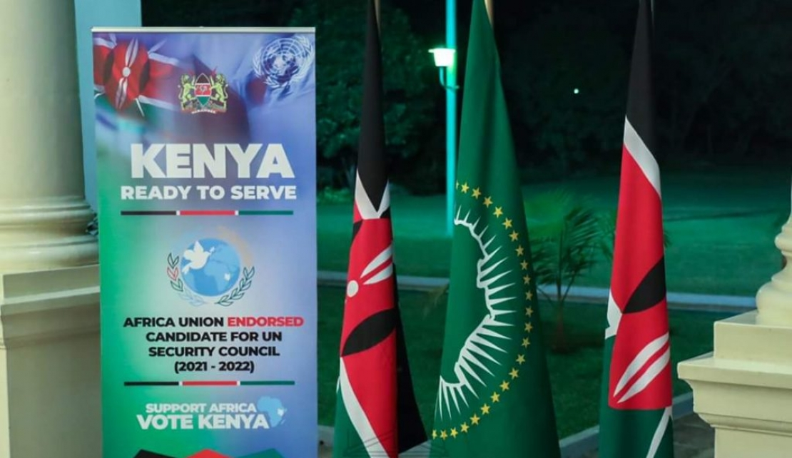 Kenya wins final contested seat on Security Council